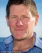 Geoff Gledhill