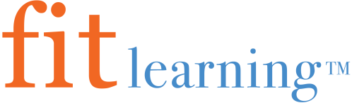fit learning logo
